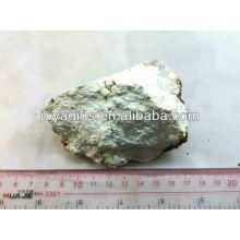 Rocha de pedra magnésita áspera, Pedra natural de pedra crua ROCHA