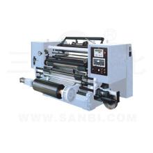 Machine de coupe et de rembobinage à grande vitesse (GFQ-1300B)