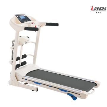 New gym equipment multi motorized treadmill for sale