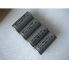 Cylindrical 3.2V 5ah Lithium Battery for Electric Vehicle