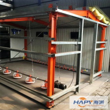 Prefabricated House with Automatic Machinery in High Quality