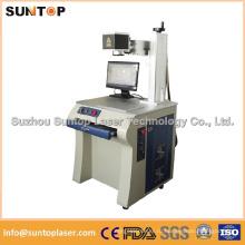 Лазерная маркировочная машина для лазерной маркировки нержавеющей стали, алюминия, меди, пластиковой гравировки
