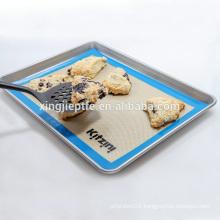 Wholesalers china easy washing non stick silicone baking mat