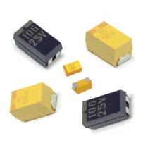 16В SMD Танталовые конденсатор