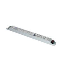 Luzes de tira led com sensor 24V LED driver