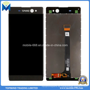 para Sony Xperia C6 Ultra Touch Screen LCD Digitizer Assembly