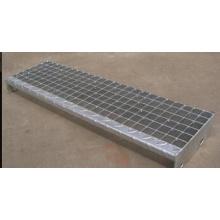 Steel Grating for Treadboard on Sale