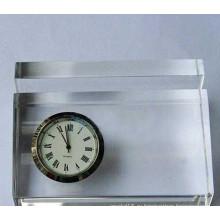 Прозрачный Кристалл Пресс-Папье, Держатели Визитной Карточки Ks050430