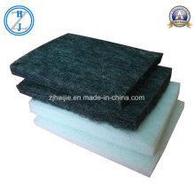 Tissu de feutrine à revêtement muraux