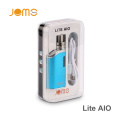 2017 Alibaba Express China Jomo Lite Aio Vape Mods Box Adjustable 20W 30W 40W Vape Lite Aio