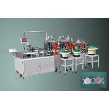 Langlebige halbautomatische Cup-Masken-Herstellungsmaschine