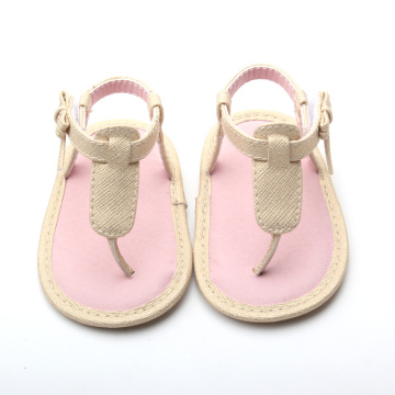 New Arrival Baby Baby Summer Shoes Sandals Girls