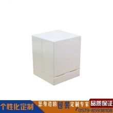 Top-grade Cosmetics Perfume Creative Bottle Wooden Box