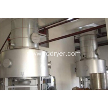 Organic chemical raw materials XSG rotary flash dryer