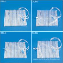 Medizinische Urin-Drainage-Tasche