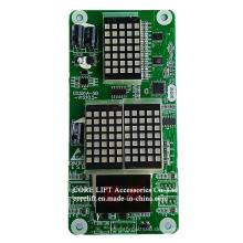 Anzeige Brett CD351 serielle Indikator Cop & Hop Punktmatrix Aufzug Ersatzteil