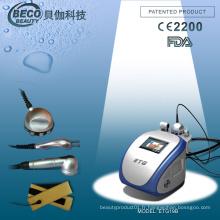 Beco Portable Multipolar RF & Coolant Waves Head Beauty Equipment Etg19b