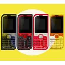1.77 3 sim card keypad mobile phone with good quality and lower price