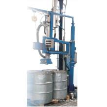 Máquina automática de llenado de líquidos corrosivos Canadá