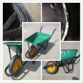 Wheel Barrow Wb3800 for Sri Lanka
