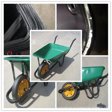 Carrinho de mão de roda Wb3800 para o Sri Lanka