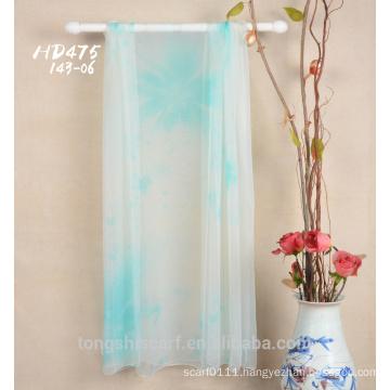2016 newest printed long scarf HD475