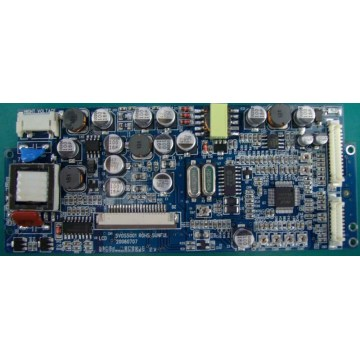 Placa de video SFA050DS7-OR para PA050DS7