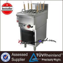 K252 Cuiseur à pâtes au gaz ou électrique
