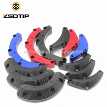 Aluminum Motorcycle Engine Guard Slider Cover Protector Set For YAMAS MT-09 FZ-09 MT09 FZ09 Tracer 900 2014-2017