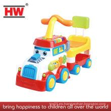 2013 nuevos juguetes educativos del caminante del bebé
