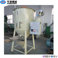 Pellets Drying Mixing Coloring Equipment