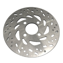 OEM quality Motorcycle brake disc plate for NEX