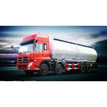 8x4 40CBM Dongfeng en vrac ciment camion de poudre / camion de poudre sèche / camion de transport de ciment (LHD & RHD)