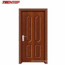 Tpw-084 Hot Sale Double Opening Teak Wood Main Door Designs