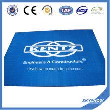 Manta de lana impresa por sublimación (SSB0192)