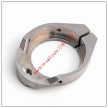 Hohe Präzision Metall Aluminiumbearbeitung Autoteile