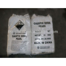 caustic soda or sodium hydroxide flakes 99%