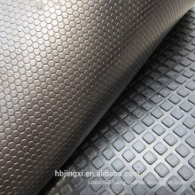 Stable Honeycomb And Square Cow Rubber Mat For Sale