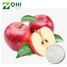 Apple Extract Polyfenoler Pulver 50 ~ 80% UV-VIS