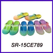Sandalias de eva y sandalias de eva