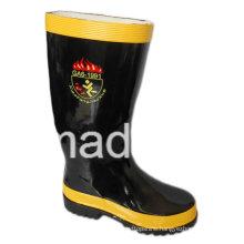 Professional Flame Retardant Firemen′s Boots