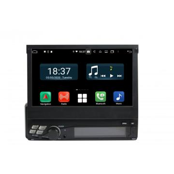Android Single Din 7 Zoll Auto MP5-Player