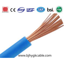 RHH / RHW-2 / USE Cable flexible para cables de casa de 4 hilos y 6 mm