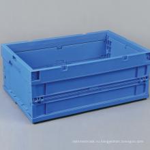 Логистические отрасли складной контейнер