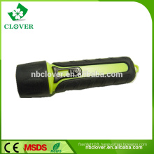 4*AA battery 3W LED flashlight poweful led diving torch