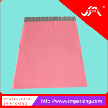 Colored Plastic Mail Packing Bag with Adhesive Seal