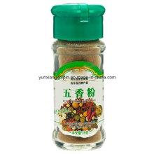 Five Spice Powder, Mixed Seasoning