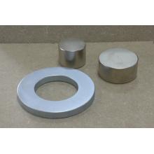 Bespoke Permanent Neodymium Magnets Ring