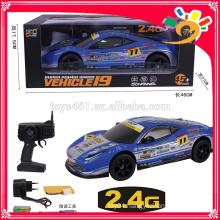 5 channel 1:10 scale rc car big remote control car toy big model plastic car