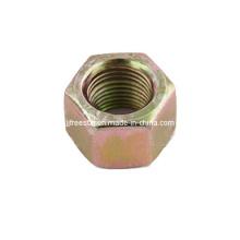 Carbon Steel Hexagon Nut